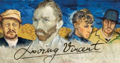 Film Review – Loving Vincent