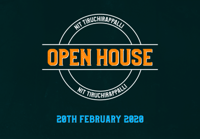 News Report: Open House (held on 20 Feb 2020)