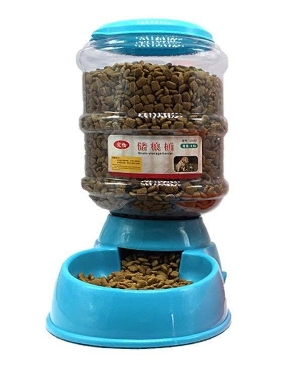 SUNLIGHTAM Automatic Pet Feeder