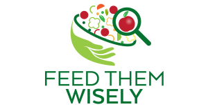 feed them wisely logo