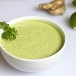 Creamy Cilantro Lime Sauce