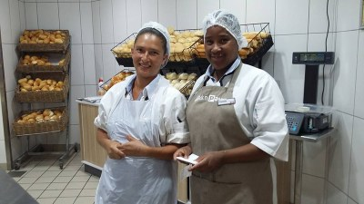 Feed the Need in Langebaan Vetkoek And Mince Day