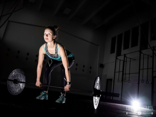 Dein CrossFit Start WOD, AMRAP & andere Vokabeln