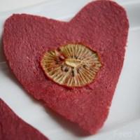 Fruit Leathers | Strawberry Banana Kiwi