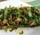 Thai-spired Salad Lasagna