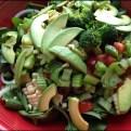 20120525_Big Mouth Big Foot Salad_01