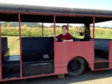A Trip to Sauvie Island