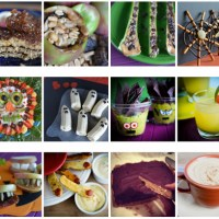 12 Halloween Recipes from 2013 Plus 10 Things