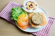 Smoky Coconut Bean Burgers | Feed Your Skull