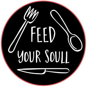 Feed Your Soull Circle Logo