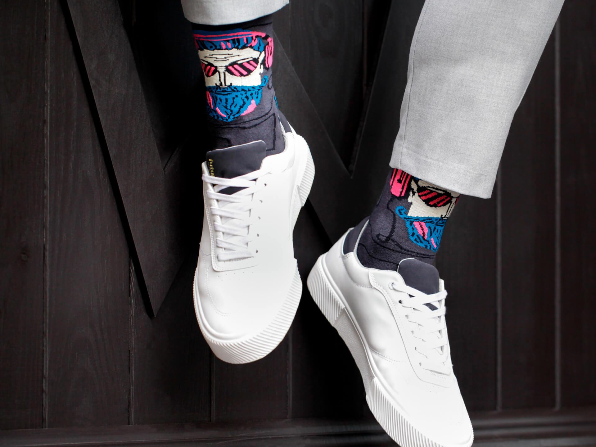 Наші шкарпетки