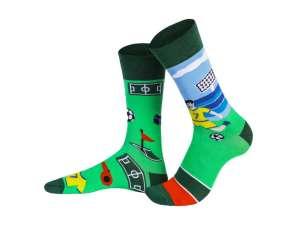 "Socks ""Football"", Creative collection"