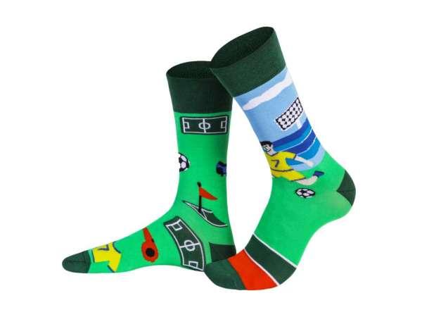 """Шкарпетки """"Футбол"""", колекція Creative"""