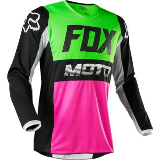 Fox 180 FYCE Multi Jersey 2020 Adult