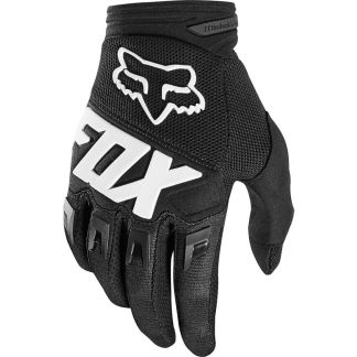 Fox Dirtpaw Black Glove 2020 Adults
