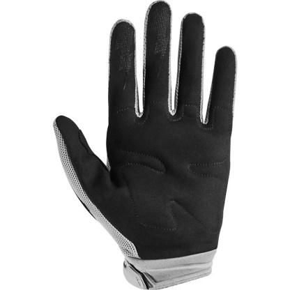 Fox Dirtpaw Grey Glove 2020 Adults Palm