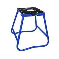Apico Motocross Box Stands Blue
