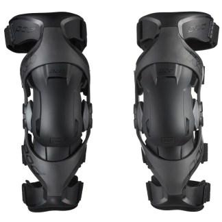 Pod Mx K4 2.0 Knee Brace Black Youth