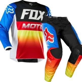 Fox 180 FYCE Pee Wee Set