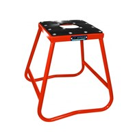Apico Motocross Box Stands Red