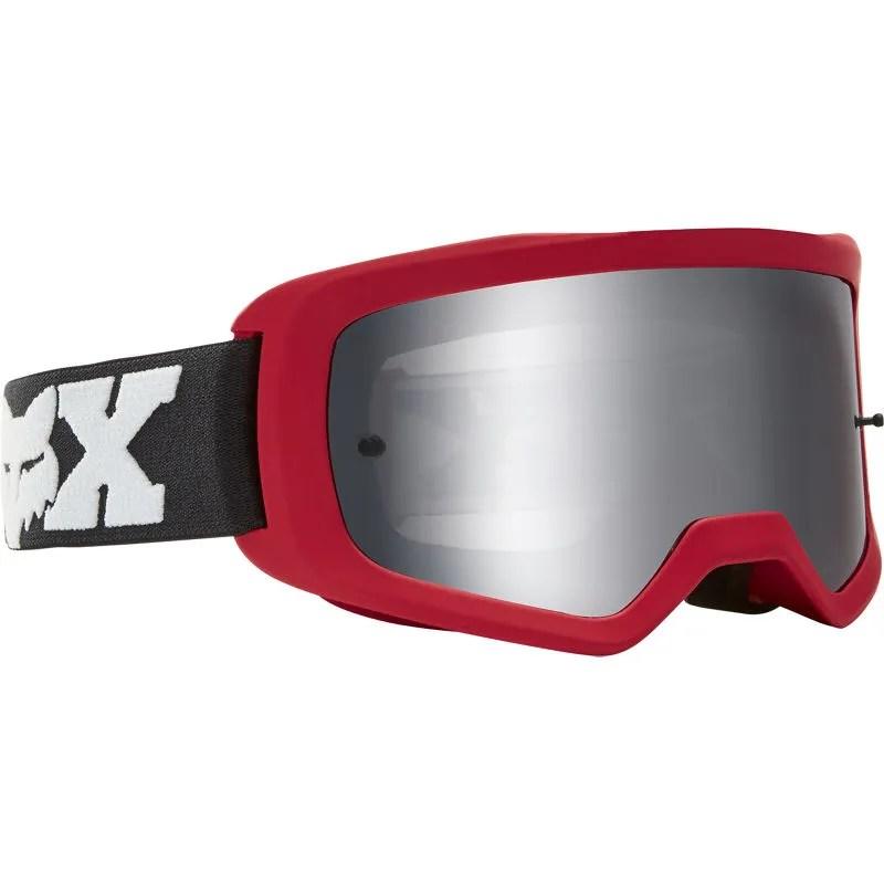Fox MX Goggle Case Black 18810-001-NS