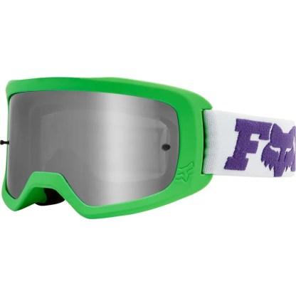 Fox Main II Linc Spark Goggles Multi Adult Side