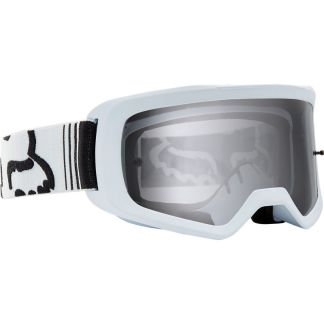 Fox Main II Race Goggles White (Adult)