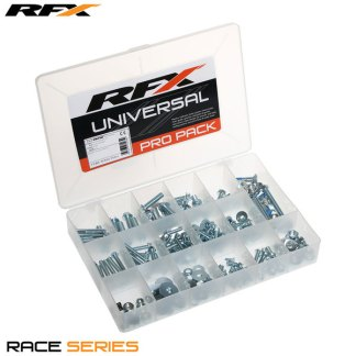 RFX Race Series Pro Bolt Pack Universal