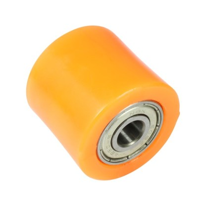 APICO CHAIN ROLLER 32 MM ORANGE