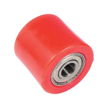 APICO CHAIN ROLLER 32 MM RED