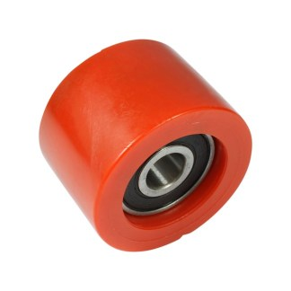 APICO CHAIN ROLLER 33 MM CRF 04-08 RED