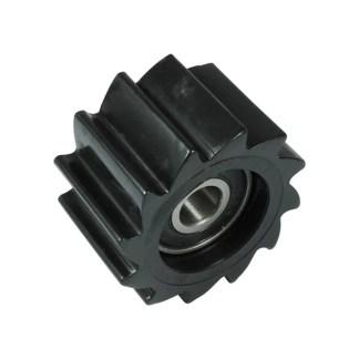APICO CHAIN ROLLER 38 MM KXF 07- BLACK