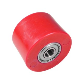 APICO CHAIN ROLLER 42 MM RED