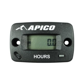 APICO HOUR METER WIRELESS