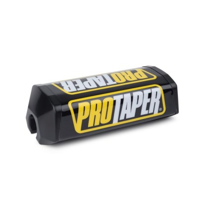 PROTAPER BAR PAD MOLDED 2.0 SQUARE BLACK BLACK
