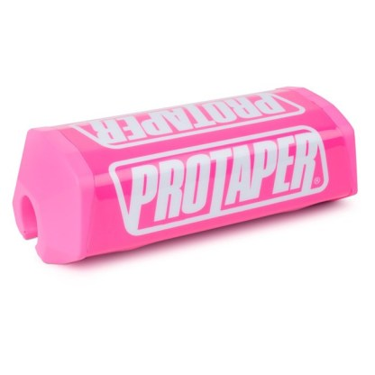 PROTAPER BAR PAD MOLDED 2.0 SQUARE RACE PINK
