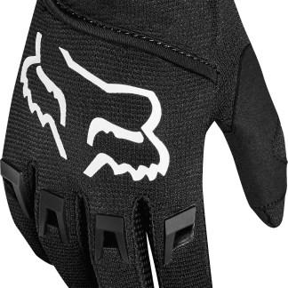 Fox Dirtpaw Kids Pee Wee Gloves Black