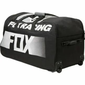 FOX RACING 180 SHUTTLE KIT BAG OKTIV BLACK