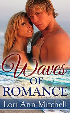 Waves of Romance Book Cover