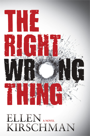 The Right Wrong Thing Book Cover