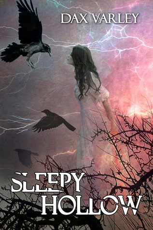 Sleepy Hollow Book Cover