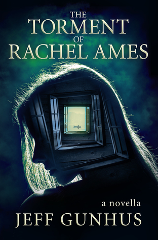 The Torment of Rachele Ames Book Cover