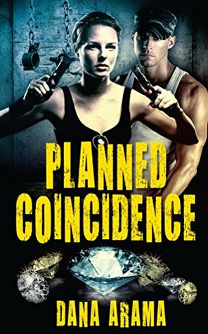 Planned Coincidence Book Cover