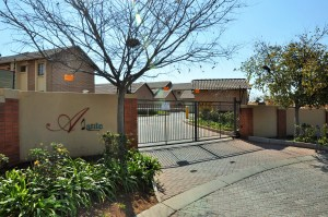 Adante 60 Fully Furnished 2 Bedroom Apartment To Let in Sagewood Midrand by Feel-at-Home Properties