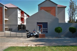Bianca Boulevard No 17 is a 1 Bedroom Apartment To Let in Rietfontein Pretoria Moot by Feel-at-Home Properties