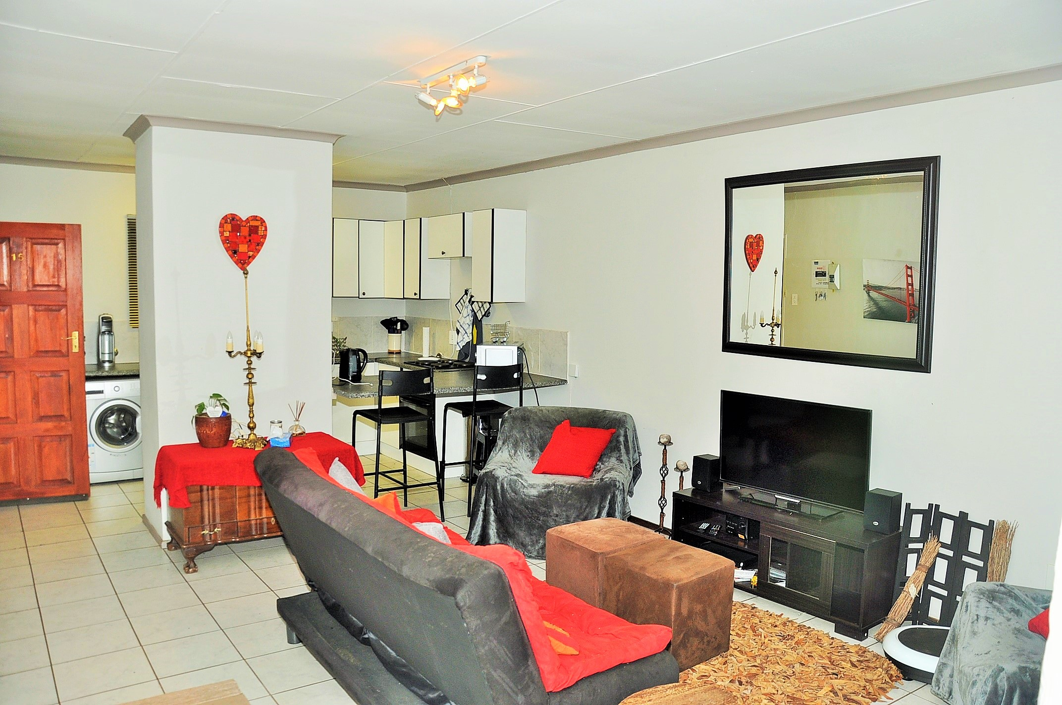 Country Garden Village Townhouse For Sale In Pierre Van Rynveld Centurion by Feel-at-Home Properties