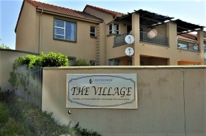 The Village 84 First Floor 2-Bedroom Apartment To Let in Leeuwenhof Estate Hazeldean Silver Lakes Area Pretoria East