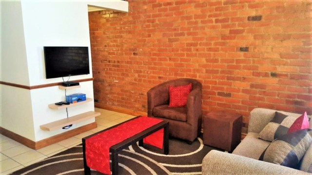 Hilltop Lofts 58 Fully Furnished Bachelor Loft Apartment To Let in Carlswald Midrand by Feel-at-Home Properties