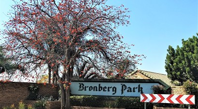 Bronberg Park 46 is a 2-Bedroom Townhouse To Let in Wapadrand Pretoria East by Feel-at-Home Properties