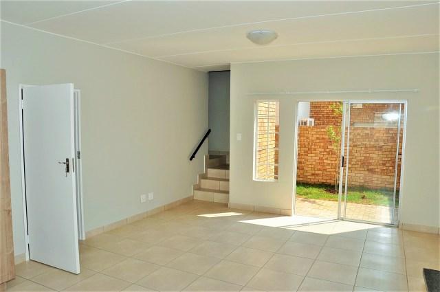 Pebble Lane 35 is a 2-Bedroom Townhouse To Let in Hazeldean Tyger Valley Pretoria East